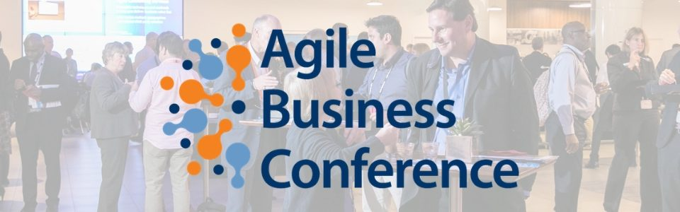Four Questions about the Agile Business Conference
